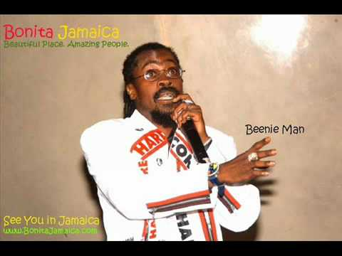 Lady Saw & Beenie Man  Healing