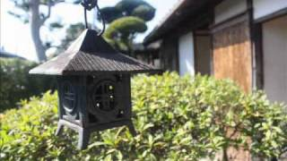 Hagi Japan  city pictures gallery : Cool Japan Hagi Town Walking 早春の萩城下を歩く.wmv