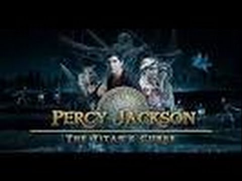 Percy Jackson Titans Curse Official Movie Trailer 2017 HD