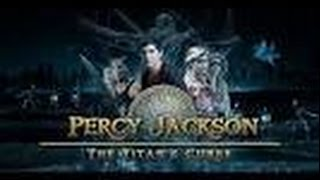 Nonton Percy Jackson Titans Curse Official Movie Trailer 2017 Hd Film Subtitle Indonesia Streaming Movie Download