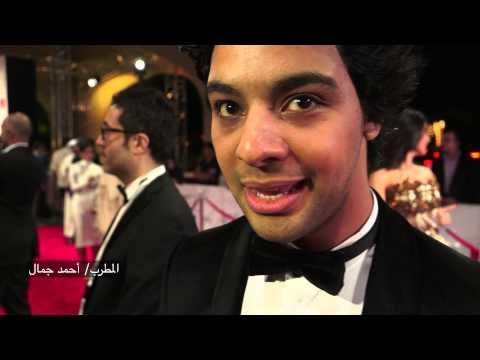 أحمد جمال يكشف لـFilFan.com عن موعد طرح ألبومه الأول