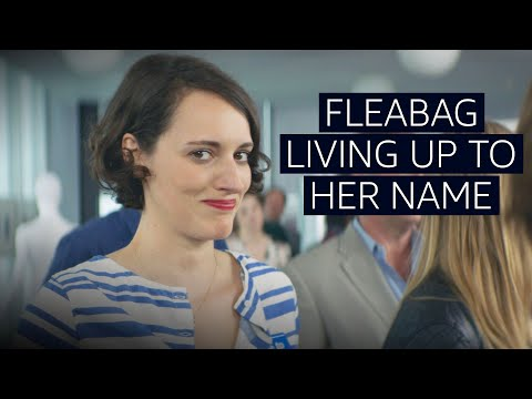 Watch Fleabag Scene Selection