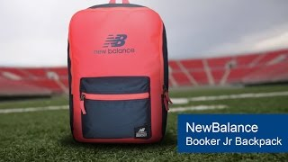 New Balance Booker Jr Backpack - фото