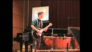 Video C-Enter - 23.5.2014 Rozlučkový Koncert (ZUŠ Česká Lípa)
