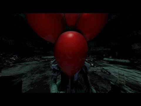 IT - Float A Cinematic VR Experience Clip