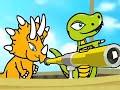 Çocuklar için İngilizce hayvanlar şarkısı - English for kids, animals - İngilizce dersleri