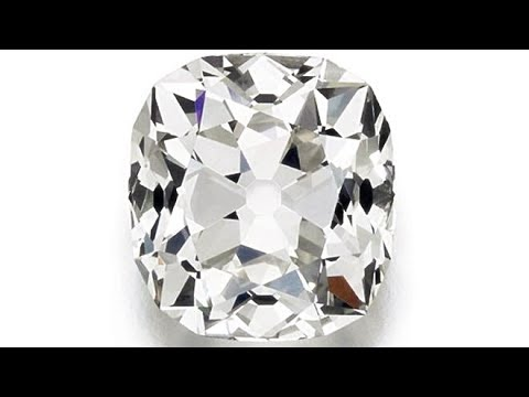 Diamond ring bought at car boot sale for $13 valued at $456,000