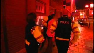 Scarborough United Kingdom  city photo : street crime uk - BALDY in Scarborough