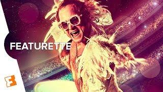 Rocketman – La trayectoria de Elton John (Sub. Español)