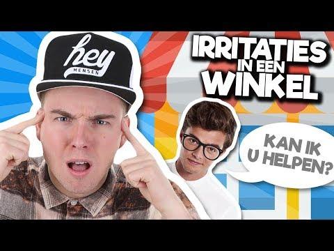 10 IRRITATIES IN EEN WINKEL!
