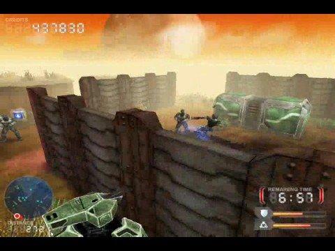 [Game] Devastation Zone Troopers - sHo3'ol 3omar