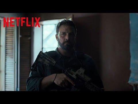 Triple Frontier   Resmi Fragman #2 [HD]   Netflix