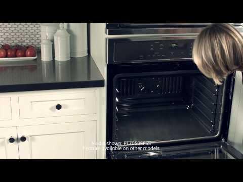 Hidden Bake - Wall Oven
