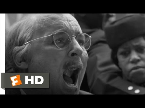 The Pawnbroker (8/8) Movie CLIP - No To Hurt You (1964) HD