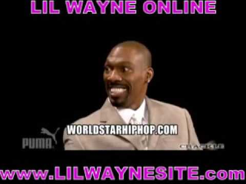 Charlie Murphy Interviews Lil Wayne. [COMEDY]
