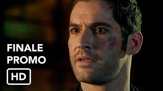 "Lucifer 2x18 ""The Good, the Bad, and the Crispy"" Season 2 Episode 18 Promo (Season Finale) - After Charlotte accidentally charbroils a man to death in self-defense, Lucifer must try and keep Chloe from figuring out the truth. Lucifer puts Maze in charge of finding Charlotte and Amenadiel, who have both gone missing in light of recent circumstances, while he finds a permanent solution for the ticking-time-bomb he calls Mom in the all-new ""The Good, the Bad and the Crispy"" season finale episode of LUCIFER airing Monday, May 29th on FOX."
