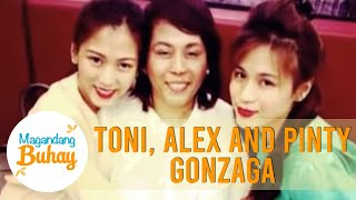 Video Magandang Buhay: Toni shares Mommy Pinty's sacrifices for their family MP3, 3GP, MP4, WEBM, AVI, FLV Maret 2019