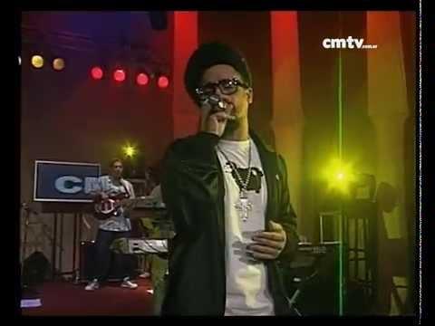 Dread Mar I video Me doy cuenta - CM Vivo 19/05/10