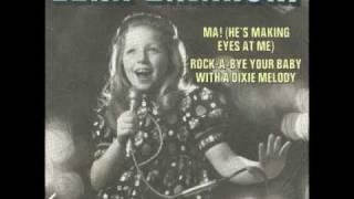 Video Lena Zavaroni - Ma! (He's making eyes at me) - 1974 MP3, 3GP, MP4, WEBM, AVI, FLV Desember 2017