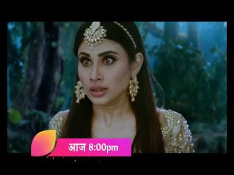 Naagin2: Tonight 8PM