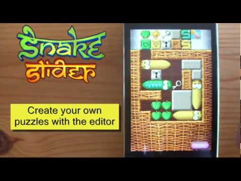Video of Snake Slider Lite
