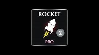 Yoga Rocket Power Yoga 1