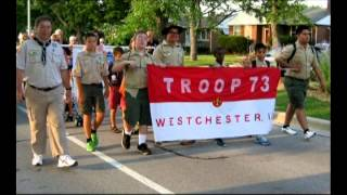 Westchester (IL) United States  City pictures : Westchester, IL - 2014 National Night Out - on TV episode