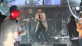 Far East Movement Concert - So What? (Live at CBC TV)