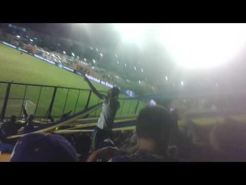 Atlanta 1 moron 0 hinchada - La Banda de Villa Crespo - Atlanta
