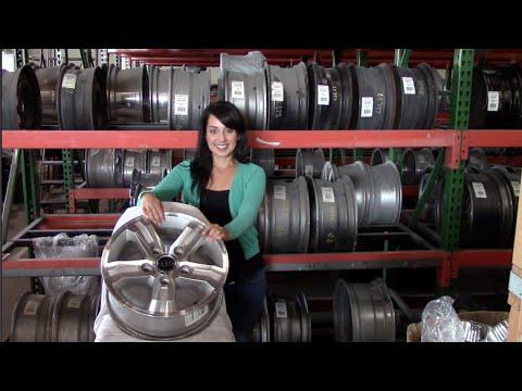 Factory Original Kia Sorento Rims & OEM Kia Sorento Wheels – OriginalWheel.com