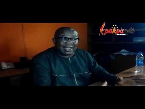 BIAFRA: NOBODY CAN  INTIMIDATE NDI IGBO - EVANGELIST ELLIOT UGOCHUKWU - UKO