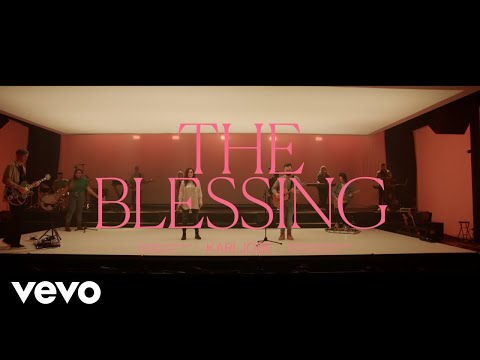 Kari Jobe, Cody Carnes - The Blessing (Live At The Belonging Co, Nashville, TN/2020)