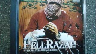 Hell Razah - R.A.Z.A.H.