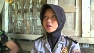 Video Kartini Masa Kini, Berkat Ketekunan, Anak Buruh Bata Jadi Polwan - Kabupaten Magelang MP3, 3GP, MP4, WEBM, AVI, FLV Juli 2018