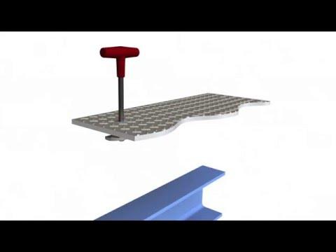 Type FF FloorFast