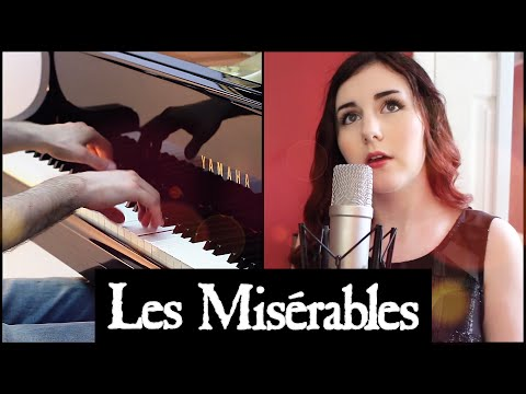 """Anne Hathaway  """"I Dreamed a Dream"""" Cover by The Wild Conductor"""