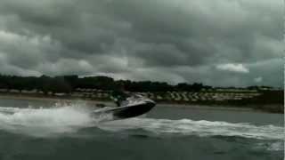 4. Yamaha Waverunner FXHO cruiser 1800cc 2009 & VX Deluxe S.Wales UK