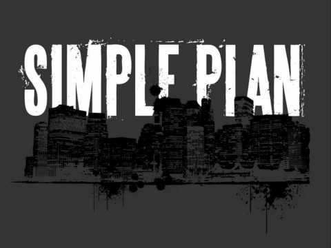 Tekst piosenki Simple Plan - Twitter Song po polsku