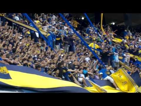todos los momentos que vivi cancion la doce boca juniors banfield boca campeon torneo apertura 2011 - La 12 - Boca Juniors