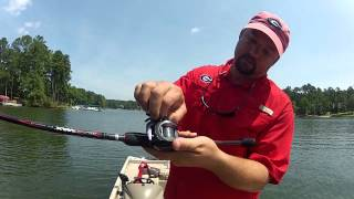 How to Cast a Baitcaster