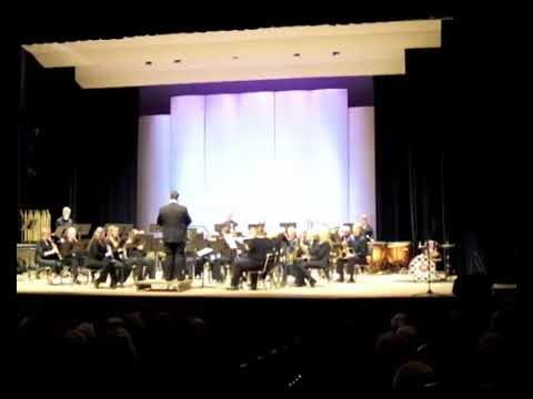 Montrose Community Band -