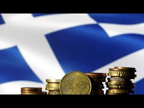ΔΝΤ: Ανεβάζει τον πήχη για την ελληνική ανάπτυξη