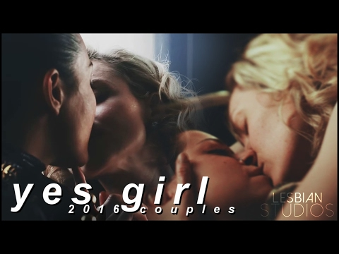● yes girl | 2016 lesbian couples