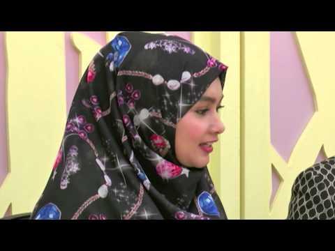 Pencarian Nona Manis (Episod 8) – Tugasan 4: Strategi Pemasaran & Promosi
