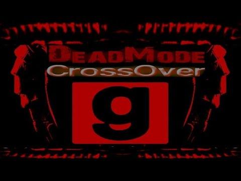 Deadmode Crossover HD Partie 35
