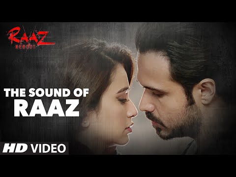 Sound of Raaz - Raaz Reboot(2016)