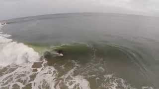 May Day, Skeleton Bay by BXtreme3D. Winter is here and had our first session. Filmed with GoPro Hero 3 and Panasonic GH3.
