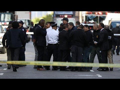 Συναγερμός στις ΗΠΑ: Μαζική αποστολή πακέτων με εκρηκτικούς μηχανισμούς…