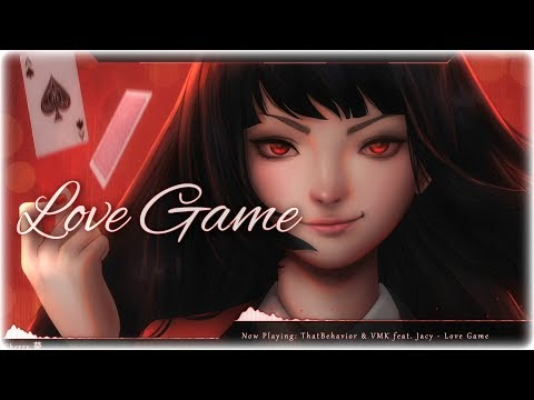 Nightcore - Love Game