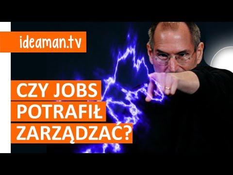 Steve Jobs się mylił? Zarządzanie przez Jakość TQM w 10 minut!